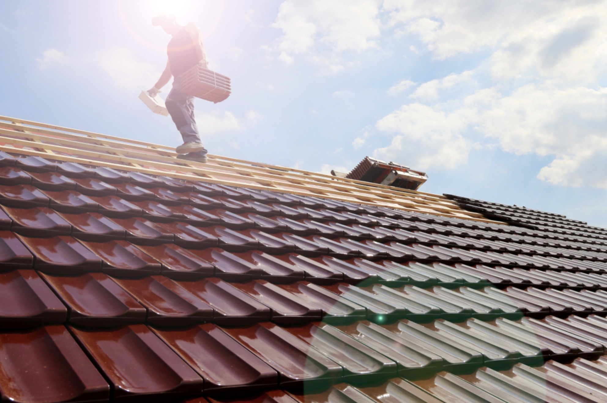 Finding the Right Roofing Services
